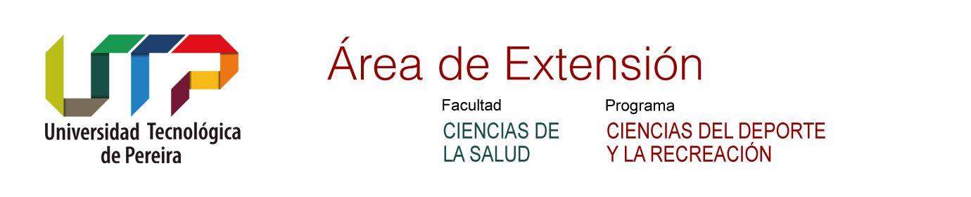 Área de Extensión