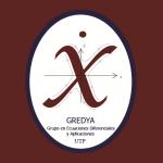 Logotipo Gredya