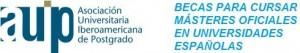 logo auip BECAS PARA CURSAR MÁSTERES OFICIALES EN UNIVERSIDADES ESPAÑOLAS